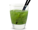 Kiwi Crush Cocktail