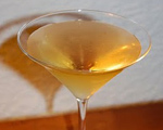 Knickerbocker Martini Cocktail