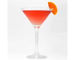 Kumquat and Ginger Cocktail