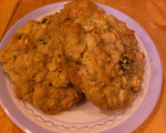 Lactation Cookies