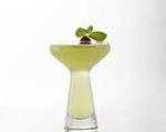 Le Fleur Vert Cocktail