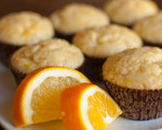 Lemon and Orange Muffins