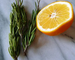 Lemon and Rosemary Marinade