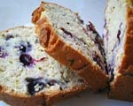 Lemon Blueberry Bread