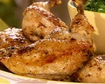 Italian Broiled Chicken