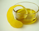 Lemon Oil Dressing