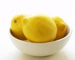 Lemon, Parsley and Dill Marinade