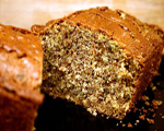 Lemon Zucchini Bread