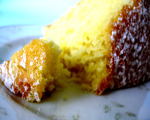 Lemonade Tea Cake