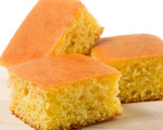 Light Corn Bread