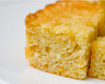 Light Country Style CornBread