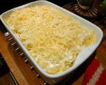 Hashed Potatoes Supreme