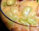 Lima Bean Casserole