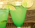 Coconut Limeade Cocktail