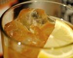 Long Island Iced Tea Cocktail