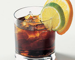 Lounge Lizard Cocktail