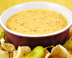 Low-fat pimiento cheese