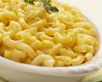 Just Mac and Cheese