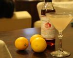 Maiden's Blush Cocktail