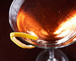 Malice in Hollywood No. 1 Cocktail