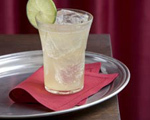 Mamie Taylor Cocktail