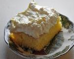 Mandarin Cake Frosting