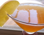 Manzana Mezclada Cocktail