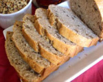 Maple-Nut Bread