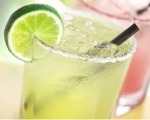 Easy Honey Margarita