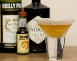 Martini Variation Cocktail