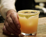 Mayoty Dog Cocktail