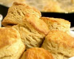 Melt In Your Mouth Biscuits