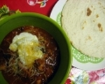 Mexican Casserole in a Crock Pot
