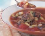 Mexi-Bowl Soup