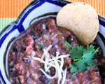 Caleen's Mexican Dip