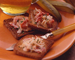 Mini Reuben Appetizers