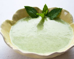 Minty Dressing