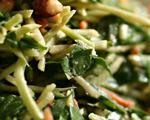 Miso Slaw Salad