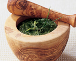 Mixed Herb Pesto Sauce