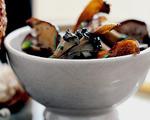 Mixed Mushrooms with Fresh Herbs