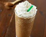 Mocha Frappuccino