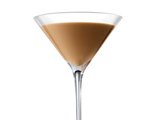 Mocha Martini Cocktail