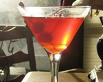 Mother-in-Law Cocktail