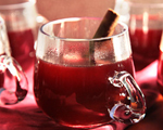 Mulled Red Wine with Port