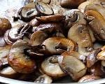 Tangy Italian Mushrooms