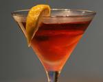 Nirvana Cocktail