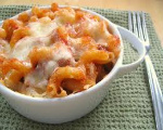 Noodle Cheese Bake