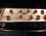 No Peek Oven Cookies