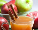 Crockpot Hot Apple Cider