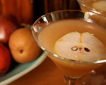 Oh, Pear! Cocktail